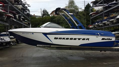 wakeboard boats for sale washington state malibu boats 22 vlx boats for sale in washington