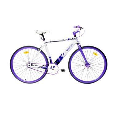 Harga Fixie Reebok jual sepeda fixie polygon united wim cycle dll terbaik