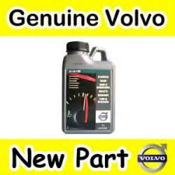 Volvo Xc90 Antifreeze Genuine Official Volvo Coolant Antifreeze 1 Litre Ebay