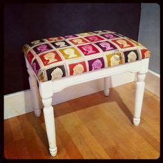 How To Reupholster A Piano Stool by Living Room On Floating Shelves Shelves And
