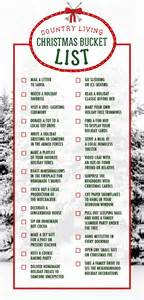 25 best ideas about christmas checklist on pinterest