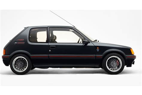 peugeot 205 gti the peugeot 205 gti review roberthamilton org