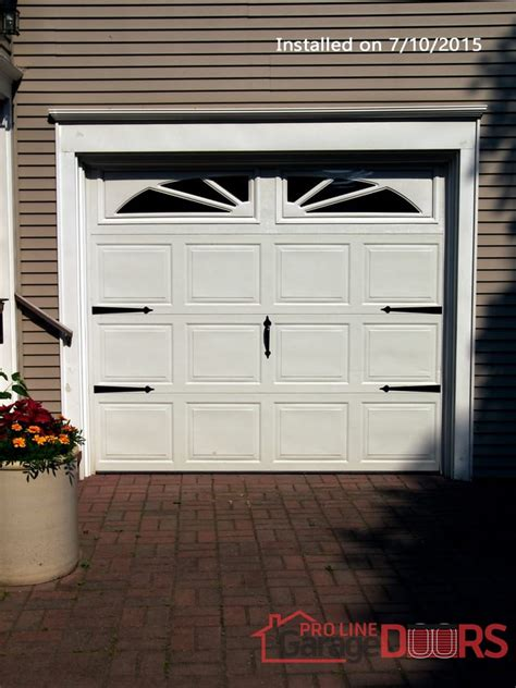 Pro Line Garage Doors 11 Photos Garage Door Services Door Pro Garage Doors