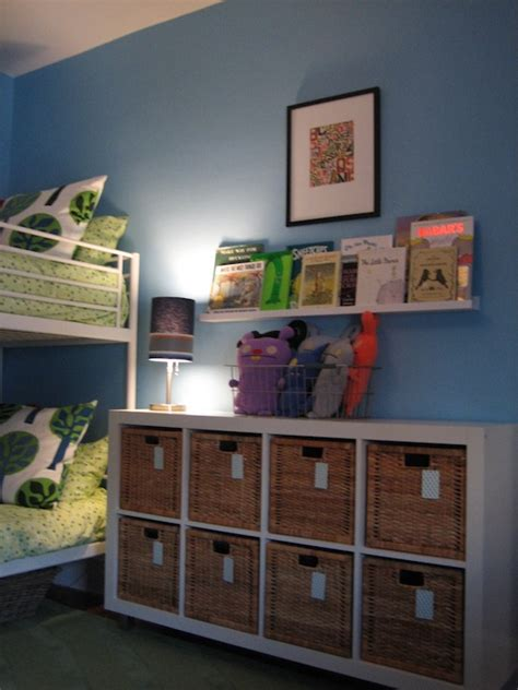 ikea boys bedroom ikea expedit bookcase contemporary boy s room