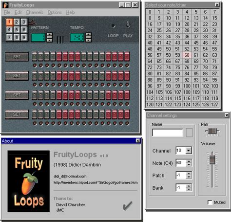 fruity loops studio mobile free in the world of about fl studio