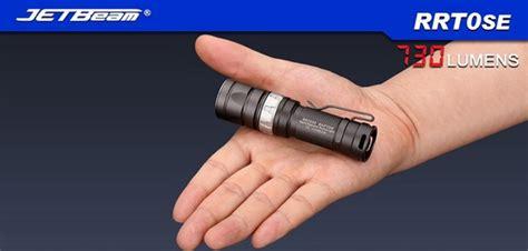 Jetbeam Rrt0se Senter Led Cree Xm L2 730 Lumens jetbeam rrt0se senter led cree xm l2 730 lumens black jakartanotebook