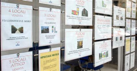 la casa agenzia immobiliare agenzie immobiliari si paga l imposta di pubblicit 224 per i