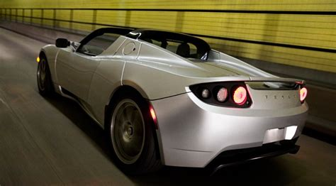 Tesla Roadster Production Tesla Increases Roadster Production By Car Magazine