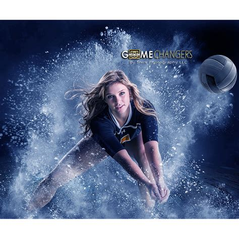 templates photoshop sport powder explosion photoshop template game changers by