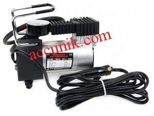 Termurah Kompresor Angin Sepeda 1 jual kompresor udara pompa mobil motor 100 psi real jual