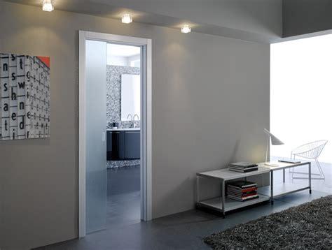 Superbe Porte Coulissante De Salle De Bain #9: Eclisse_verre