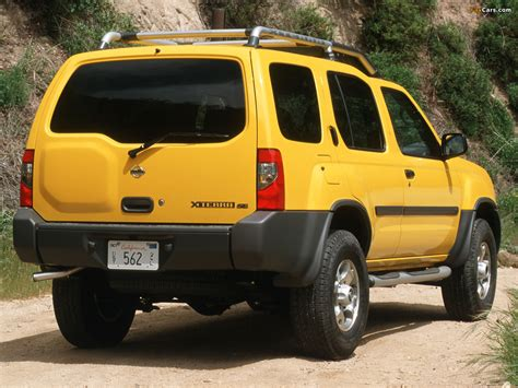old car owners manuals 2001 nissan xterra windshield wipe control service manual how to learn about cars 2001 nissan xterra spare parts catalogs landon75 2001