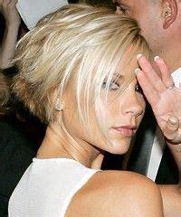 how to cut your hair like a victoria secret model bob cut s concave on pinterest concave bob long bobs