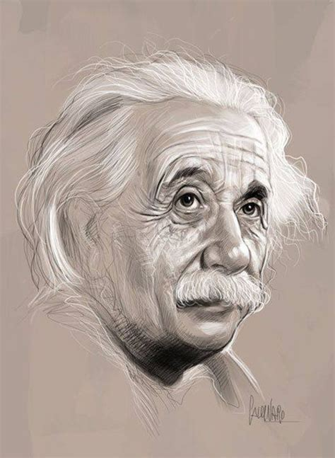 pencil drawings from photos free einstein pencil drawings by marco image