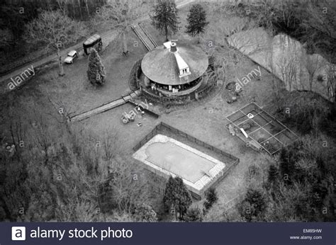 paul mccartney s house paul mccartney s house in the woods near peasmarsh in sussex 31st stock photo royalty free