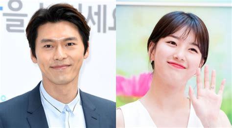 film outbreak adalah ditawari peran film outbreak bareng hyun bin suzy