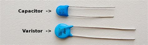 what is a varistor diode assembling module a rev 0 4 remoteqth wiki