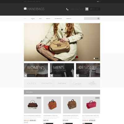 shopify themes bootstrap handbag shopify themes