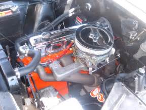 features 250 inline 6 quot lets see em quot the h a m b