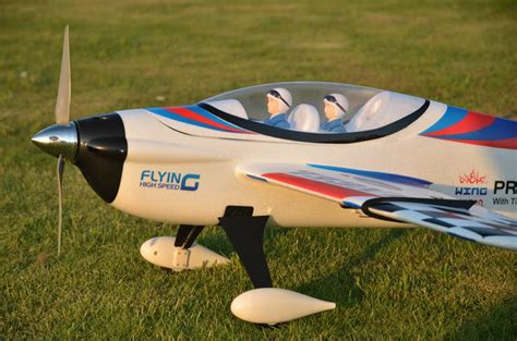 rc pattern flying video pattern fly ts838 epo f3a rc airplane kit in toys