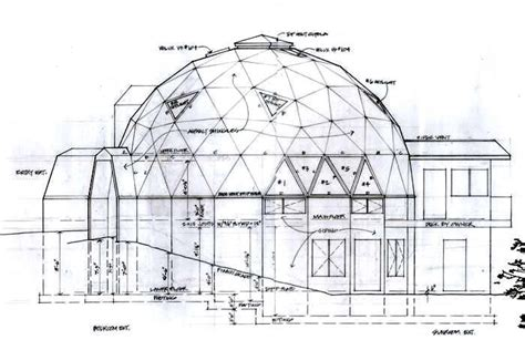 Geodome House Plans 1000 Images About Geodome On House Plans Murcia And Dome Homes