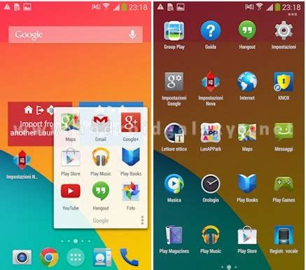 launcher themes for android tablet download nova launcher for android tablet pc