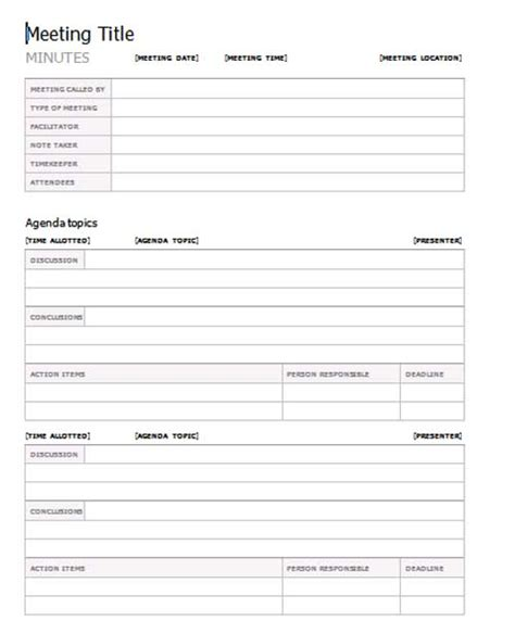 Memo Template Word 2003 Word Template Category Page 22 Sawyoo