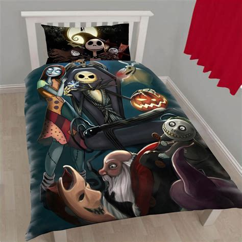 nightmare before christmas bedroom set 20 27day delivery free shipping nightmare before christmas