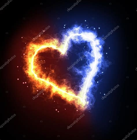 imagenes de corazones con fuego corazones de fuego www pixshark com images galleries