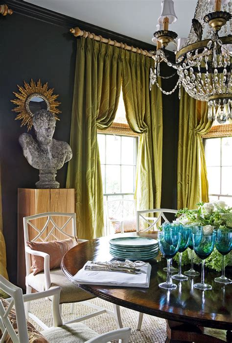 Draperies And Interiors by Treasures A Peek Into Indian Colonial D 233 Cor