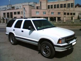 car owners manuals for sale 1996 chevrolet blazer parental controls 1996 chevrolet blazer for sale 4 3 gasoline automatic for sale