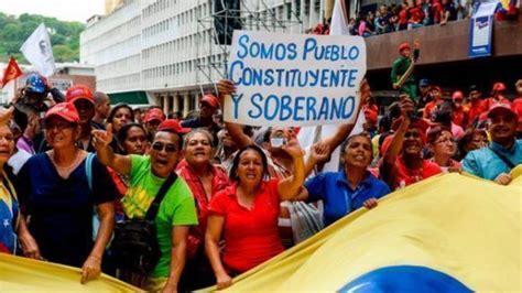 la asamblea de los 8498388074 191 por qu 233 es leg 237 tima la asamblea nacional constituyente en venezuela espacio de sergio