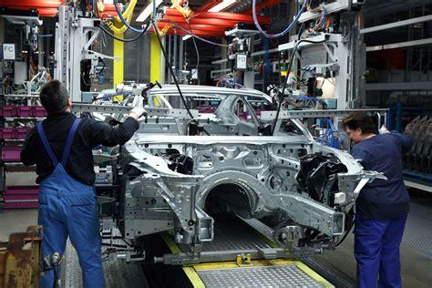 Bmw 1er Coupe Produktion by Foto Bmw 6er Coupe Produktion Im Bmw Werk Dingolfing
