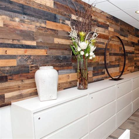 reclaimed wood wall paneling sustainable lumber company sustainable lumber co wood wall panels reclaimed pallet