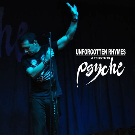new released house music va unforgotten rhymes a tribute to psyche 2015 mp3 320kbps download
