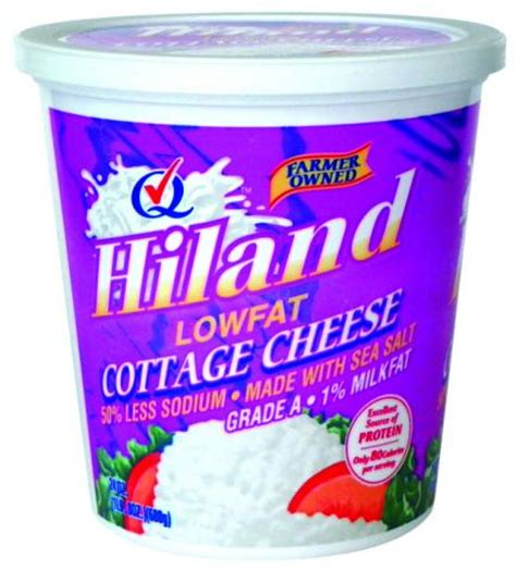 is cottage cheese high in sodium low sodium cottage cheese brands diet muffins