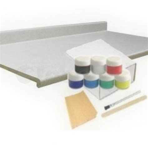 Laminate Countertop Repair Kit by Pro Countertop Repair Kits Laminate Corian Repairs Claseek Global