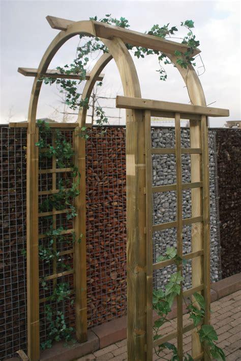 trellis arch top trellis garden arch