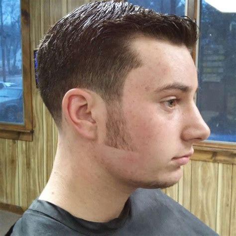 bkackens haircut side burns 136 best sideburns images on pinterest sideburns face