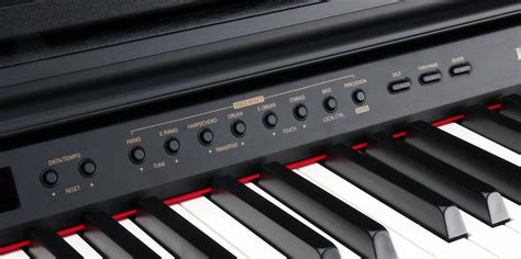 electric piano bench classic cantabile dp 50 sm electric piano black matt set with bench headphones