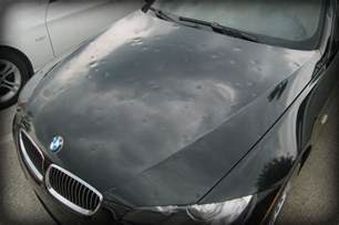 buying a new car with hail damage 4 ways to repair hail damages by yourself car from japan