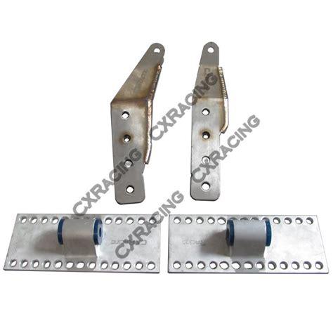 Rack Steer Mazda Rx 8 ls1 engine mount steering rack extension kit for mazda rx8 rx 8 ls