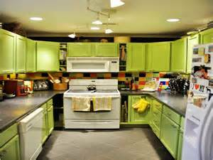 colorful kitchen cabinets colorful kitchens designs fortikur