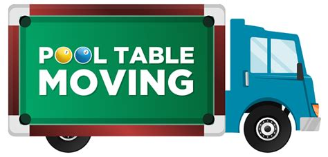 pool table moving company pool table moving here s why you should hire professional