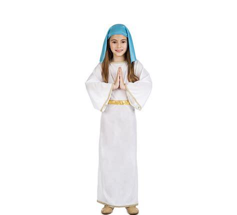 imagenes de vestidos de virgen maria disfraz de virgen mar 237 a para ni 241 a