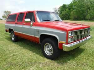rustfree classic 4x4 2 4 wheel drive truck s k5