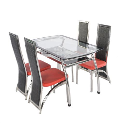 chair table for restaurant in kolkata isd 15b stainless steel dining table i irony