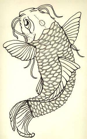 koi tattoo stencils 21 koi fish tattoo design and ideas