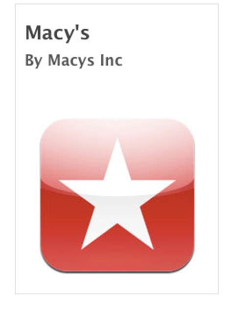 Where Can I Use My Macy S Gift Card - 5 smartphone apps to simplify the holidays