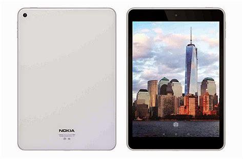 Tablet Murah Lolipop harga dan spesifikasi tablet nokia n1 android lollipop